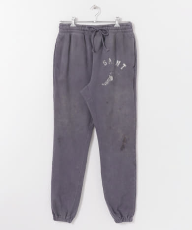 【WEB限定】SAINT MICHAEL SWEAT PANTS