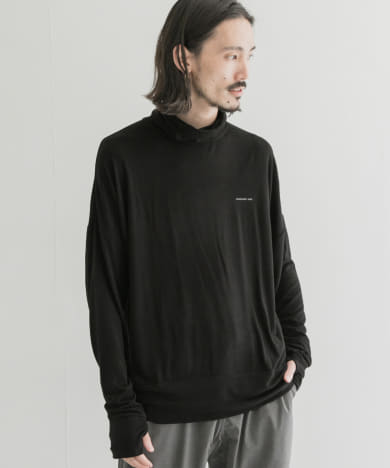 MINOTAUR HEAT LONG TURTLE NECK