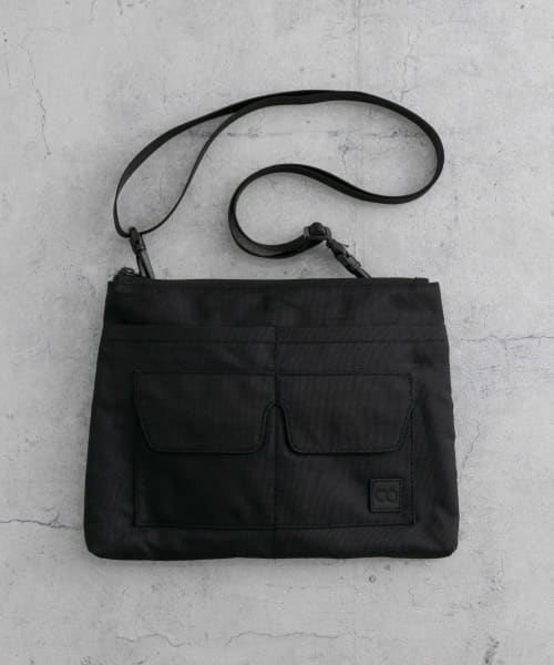 [URBAN RESEARCH][【別注】C6 Small pouch]