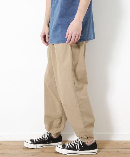 [Sonny Label][CAL O LINE RIP-STOP MOUNTAIN PANTS]