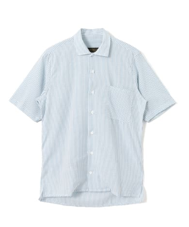 ファッションメンズお薦め|FREEMANS SPORTING CLUB SHORT-SLEEVE1 SHIRTS