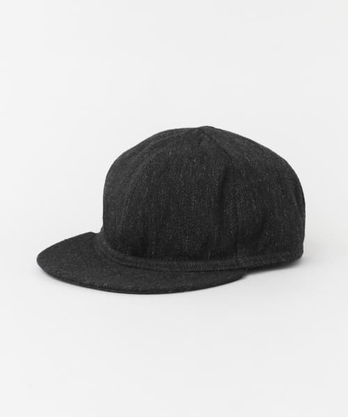 [WORK NOT WORK][THE H.W.DOG&CO. RAILROAD CAP]