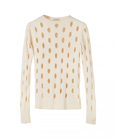 BY MALENE BIRGER Pullover