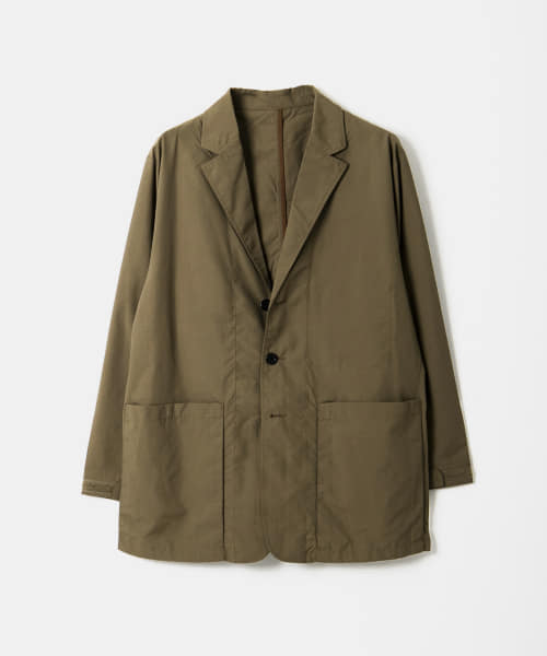 [URBS][【別注】BURLAP OUTFITTER 別注TAILORED JACKET]