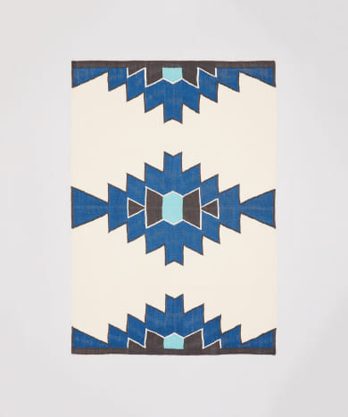 DOORS LIVING PRODUCTS SYMBOLIC KILIM DHURRIE S