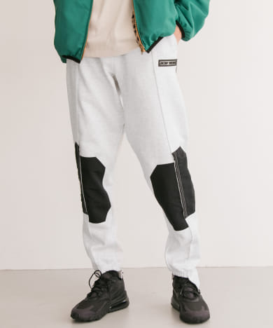 BOWWOW TECH REMAKE SWEAT PANTS