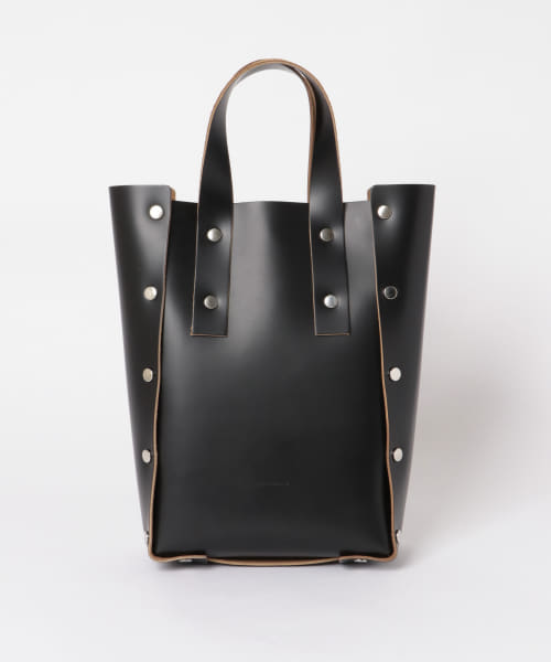[かぐれ][Hender Scheme assemble hand bag tall S]