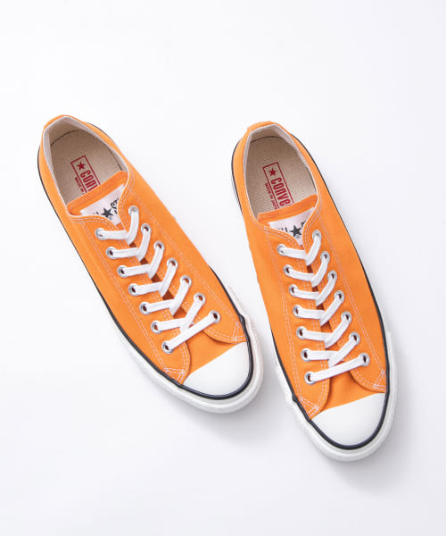[URBAN RESEARCH][CONVERSE ALL STAR J OX]