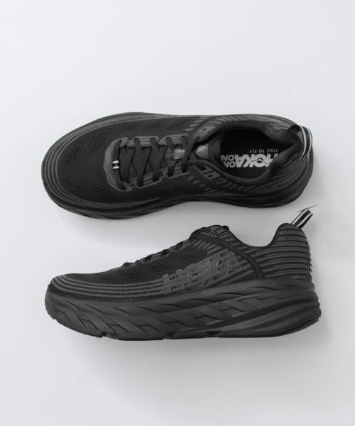 [URBAN RESEARCH][HOKA ONE ONE BONDI 6]