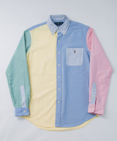 Polo Ralph Lauren Sport Shirt 16820518
