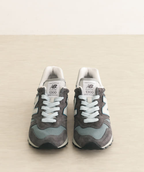 [FORK&SPOON][NEW BALANCE M1300CL]