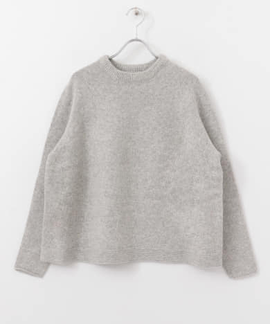 COSMIC WONDER Tasmanian wool sweater