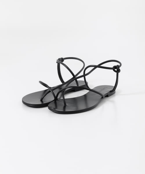 [URBAN RESEARCH][LAOCOONTE Loop Sandal]
