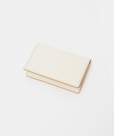 Hender Scheme folded card case