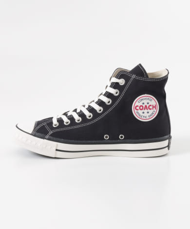 CONVERSE ADDICT COACH CANVAS HI