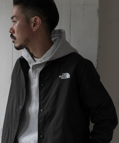 [DOORS][THE NORTH FACE The Coach Jacket]