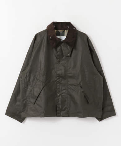 Barbour TRANSPORT WAX