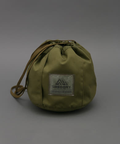【WEB限定】NEXUSVII.×GREGORY CINCH BAG NX