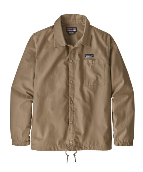 [DOORS][patagonia Ms Hemp Coaches Jacket]