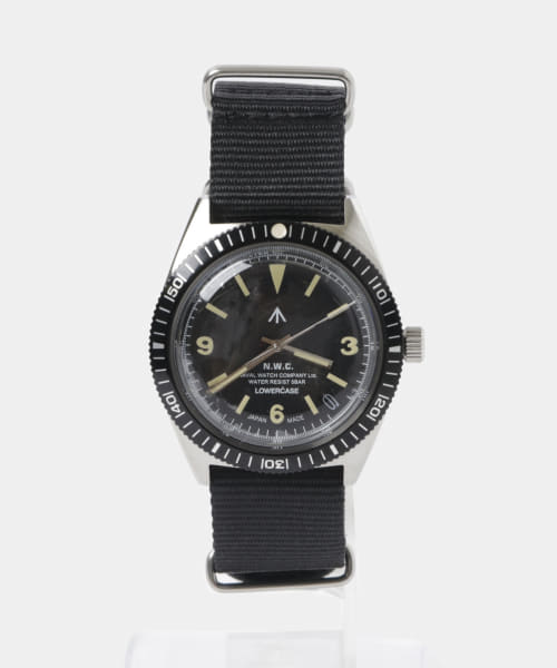 [URBS][NAVAL WATCH produced by LOWERCASE FRXB002]