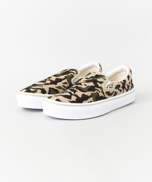 [URBAN RESEARCH][VANS SLIP ON LITE]