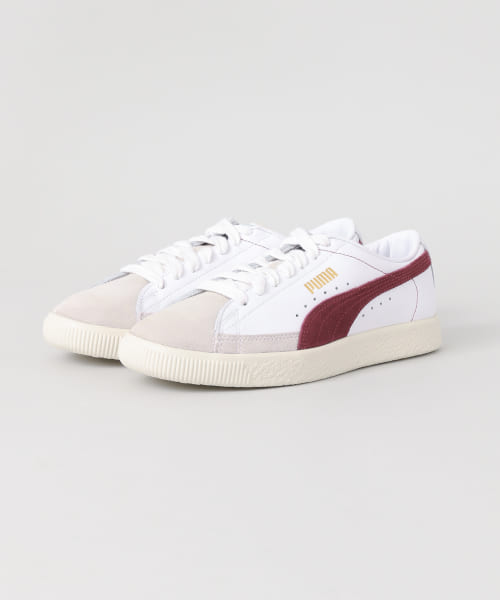 [Sonny Label][PUMA Basket90680]