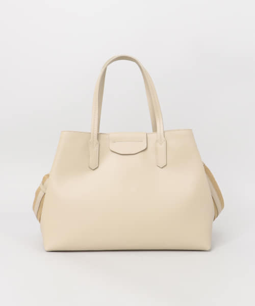 [ROSSO][PAOLA NUTTI トートバッグ]
