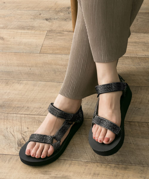 [URBAN RESEARCH][Teva Midform Universal]