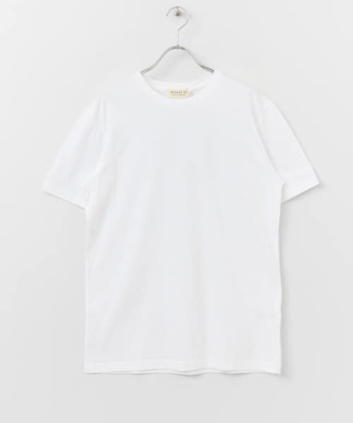 [DOORS][Article 10. MADE IN ENGLAND ショートスリーブTシャツ]
