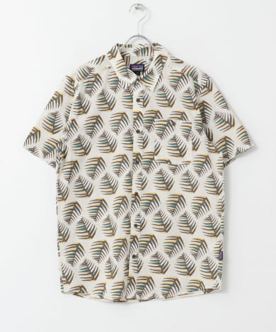 patagonia Ms Go To Shirts