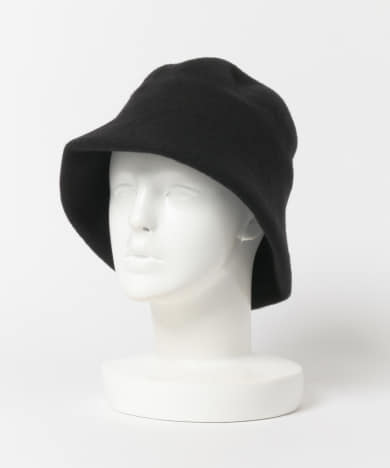 ABOUT ACCESSORIES KNITTED WOOLEN HAT