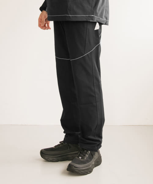 [URBAN RESEARCH][and wander dry stretch pants]