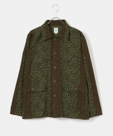 South2 West8 Hunting Shirt