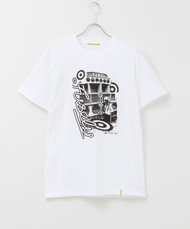 Fusely Sound 2 T-shirts