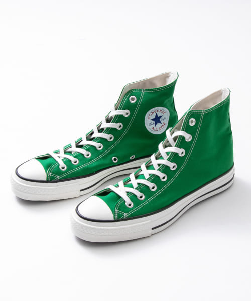 [URBAN RESEARCH][CONVERSE ALL STAR J HI]