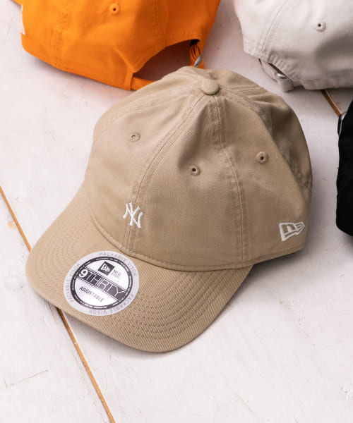 [Sonny Label][【別注】New Era NEYYAN PACKABLE 930]