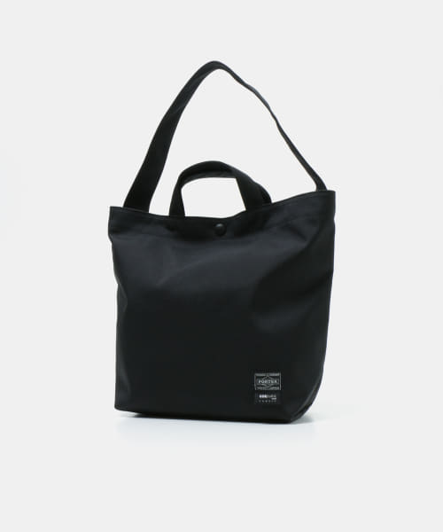 [URBS][【別注】TRAVEL COUTURE by LOWERCASE コーデュラトートS]