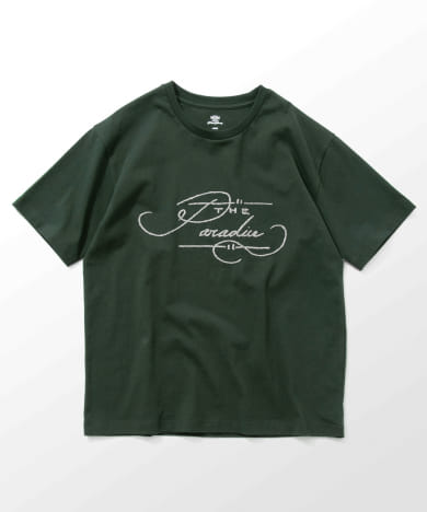 The Paradise Tシャツ