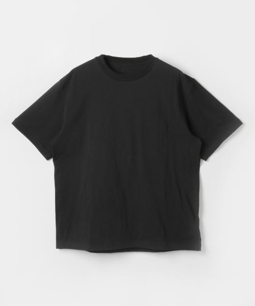 [URBAN RESEARCH][【5/29新入荷】着もちいい服 COMBED-SHORT-SLEEVE T-SHIRTS]