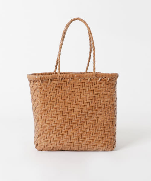 [URBAN RESEARCH][DRAGON KAMAKURA1 MEDIUM BASKET]