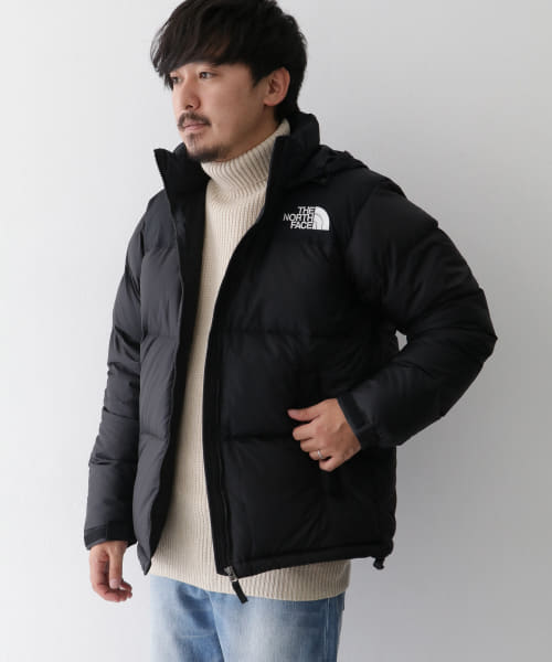 [Sonny Label][THE NORTH FACE Nuptse Jacket]
