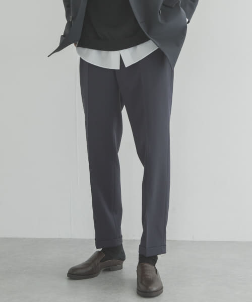 [URBAN RESEARCH][zubon SLIM TROUSER]