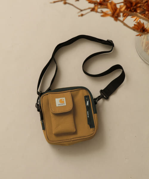 [SENSE OF PLACE][carhartt ESSENTIALSBAG S]