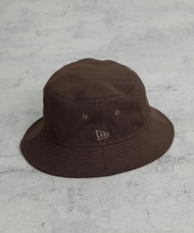 【別注】New Era×URBAN RESEARCH BUCKET HAT