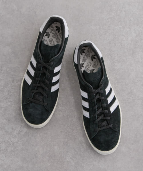 [URBAN RESEARCH][adidas Originls CAMPUS 80s]