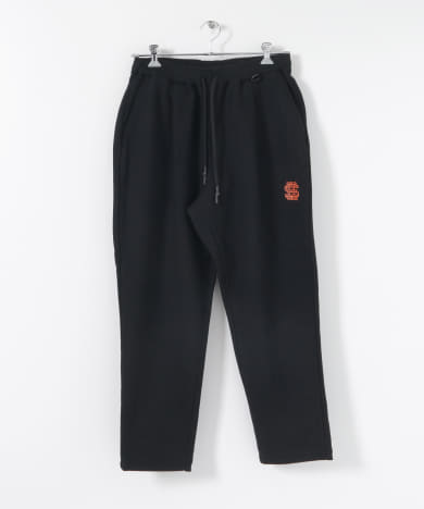 【URBS限定】 SEE SEE LOGO SWEAT PANTS
