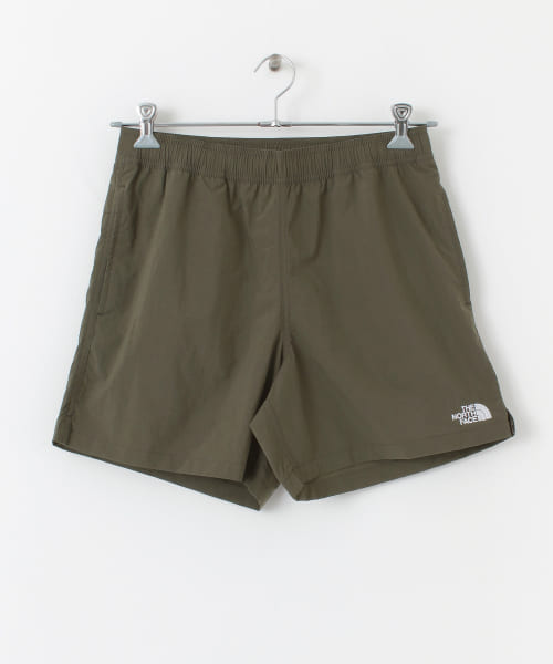 [URBAN RESEARCH][THE NORTH FACE VERSATILE SHORT]