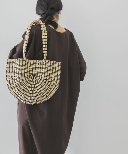 [URBAN RESEARCH][FRONT ROW SHOP Summer Bag]