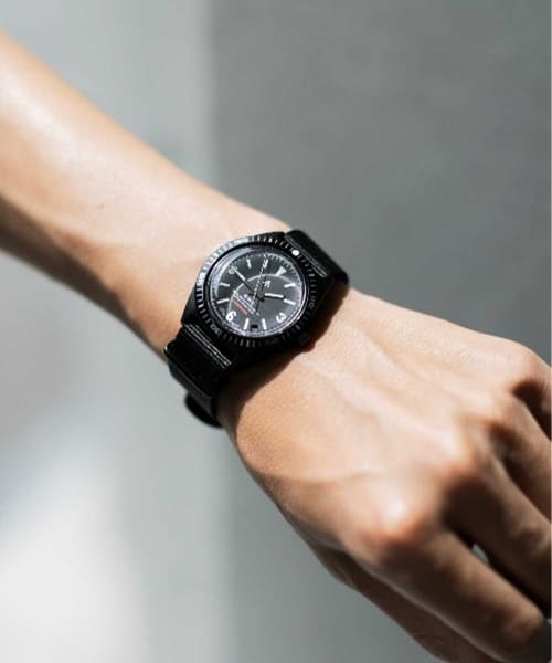 [URBS][【別注】NAVAL WATCH Produced by LOWERCASE]
