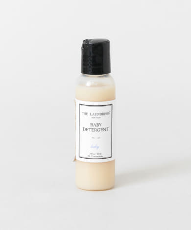 THE LAUNDRESS BABY DETERGENT 60ml baby